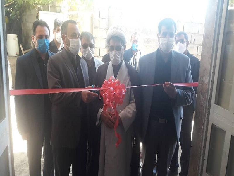در چهارمین روز از هفته دولت؛ افتتاح همزمان ۳۱۰ واحد مسکونی بازسازی شده از حوادث بارندگی سال ۹۸ در شهرستان ماهنشان