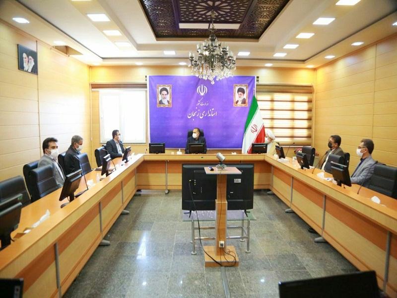 استاندار زنجان:خدمات ارزشمند بنیاد مسکن استان در حوزه های مختلف قابل تقدیر و ماندگار است