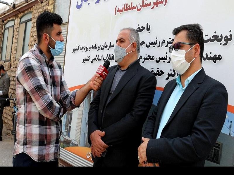 مدیرکل مسکن روستایی بنیاد مسکن انقلاب اسلامی کشور: مقاومسازی ۵۰ درصدی خانههای روستایی در کشور