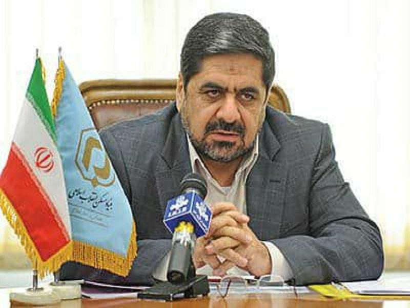 با نهایت تاسف و تاثر، رئیس بنیاد مسکن انقلاب اسلامی کشور درگذشت